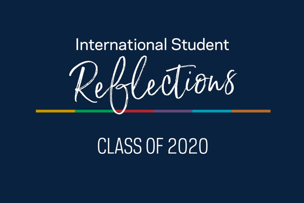 International Student Reflectionssocial